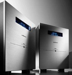 Audionet Max monobloc's high end audio audiophile Equipment For Sale, Audio Equipment, Electronics Projects, Audio Design, Speaker Design, Small Speakers, Gadgets, Smartphone, High End Audio