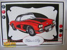 Fitztown Challenge Blog: GD Dianne - Masculine using Car 7 from Fitztown.com, visit Dianne's personal blog for details: http://crazycraftshed.blogspot.co.uk/