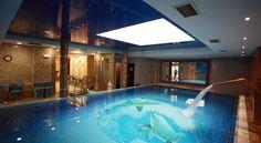 Aqua Marina Boutique Spa Wellness Hotel