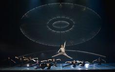 Eifman Ballet San Pietroburgo - Tchaikovsky. PRO et CONTRA (foto di Roberto Ricci)