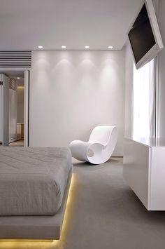 Floating bed | Paros Agnanti Hotel