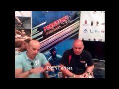 Pipin Ferreras para Deportes Arias