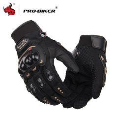 PRO-BIKER Motorcycle Gloves Outdoor Sports full finger