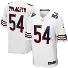 16e919866 ... httpwww.yesnike.combig-discount-66-off-mens-nike- Mens William Perry  Nike Jersey 72 Orange Rush Vapor Untouchable Elite NFL Chicago Bears ...