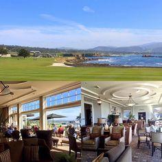 Some day, some day...I will play golf at this magnificent world-ranked golf course, Pebble Beach Golf Resort⛳️ あの世界で有名なペブルビーチゴルフコース。クラブハウスでお茶やランチが楽しめます(予約必)。17マイルドライブコースの途中にあります💕#PCH#pacificcoasthighway#california#Monterey#carmel#scenic #view#golfcourse #カリフォルニア州#アメリカ#西海岸#アメリカ生活#カリフォルニア#海外生活#ゴルフ#絶景ポイント#旅#デート#アメリカ旅行#海岸#青い空#絵になる景色#ドライブ#思い出#旅行#cali#sf#sanfrancisco#優雅な休日#pebblebeach #montereylocals #pebblebeachlocals - posted by Julia💕 https://www.instagram.com/travel_nurse_julia - See more of…