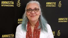 Idil Eser, Director of Amnesty International Turkey, together with 10 others, has been detained by authorities in a grotesque abuse of power. They must be freed immediately.