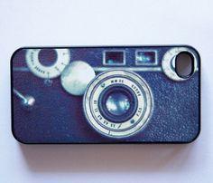 Camera iPhone 4 Case