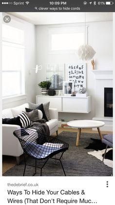 30 Elegan Examples of Scandinavian Interior Design for Living Room