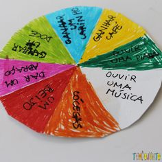Como fazer um presente para o dia dos pais - Tempojunto Special Gifts, Paper Clip, Homemade Gifts, Kids Playing, Gift Ideas, Games, Activities