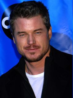 Television show Grey's Anatomy with Eric Dane, filmed April 2012, I played an extra as a nurse