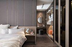 Golden Beauty Design | Taichung House on Behance