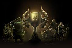 Reward Battle Cup Dota 2