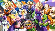 test dragon ball fighterz ps4 personnage