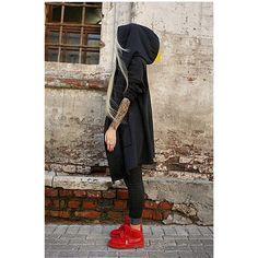 ⚫️ Batnorton | Alena Zabalueva
