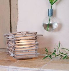 52 Ideas To Use Driftwood In Home Décor   DigsDigs