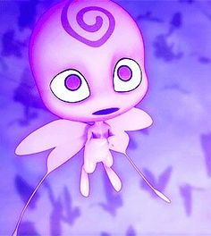 THIS IS HAWK MOTH'S KWAMI !!