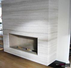 GREY-SUPERGIANTE Vein-cut 305x610 (Code:00024) - Get Tiles Online