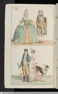 6 - Titel - Journal des Luxus und der Moden - Page - Digitale Sammlungen - Digital Collections