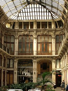 Galleria Subalpina #Torino