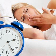 Dette trikset kan få deg til å sovne på 60 sekunder