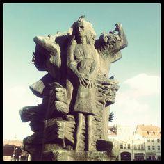 Bydgoszcz, Old Market