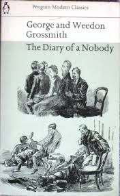 Image result for diary of a nobody