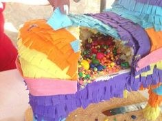 P2 piñata
