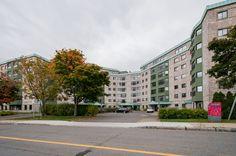 Appartement/Condo à vendre 3103 Av. des Hôtels app.601 Sainte-Foy/Sillery/Cap-Rouge (Saint-Louis), Québec