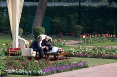 In January of 2015, President Obama met with Prime Minister Modi of India in New Delhi to continue their conversation about global climate action. India has already made some major commitments to #ActOnClimate, including reducing carbon pollution and growing renewable energy. #COP21
