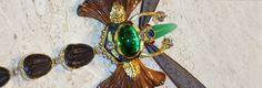 Castor Jewelry from Lambertville, NJ #jewelry