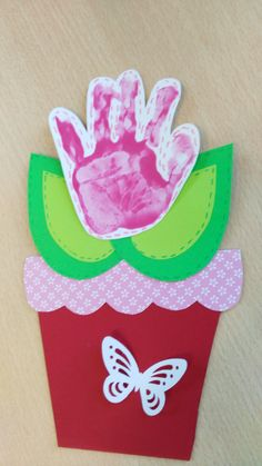 Summer Crafts, Fun Crafts, Diy And Crafts, Crafts For Kids, Arts And Crafts, Mothers Day Crafts Preschool, Daycare Crafts, Preschool Activities, Mother's Day Theme