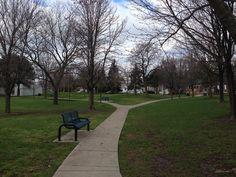 Kinsmen Park, Whitby, Ontario