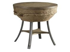 Niles End Table