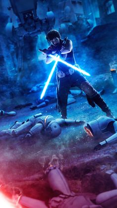 """REMNANTS OF THE FORCE - SHATTERED HOPE"" 