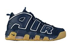 best sneakers 7b1d1 156e6 Nike Air More Uptempo (Obsidian) Jordan Shoes For Sale, Cheap Jordan Shoes,