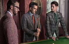 See the Clements And Church 2014 Advertising Campaign at FashionBeans. See the full collection of images for Clements and Church. Tailor Made Suits, Mens Tailor, Win A Wedding, Bespoke Tailoring, Elements Of Style, World View, Advertising Campaign, Mens Suits, Winter Fashion