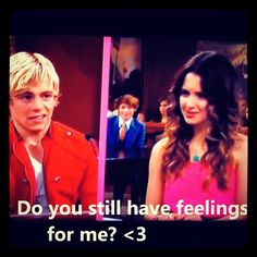 Tunes and Trials! Auslly <3