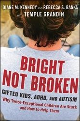 """My New """"Autism Bible"""" - Seriously - I will Live by this. MAYBE My All Time Favorite read- Guest Notes by Temple Grandin (no surprise it makes my favorites)"""