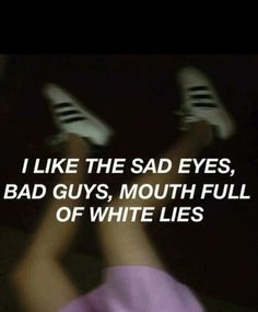 I want those shoes // plus this halsey lyric. // also i think there should be a black hear emoji ig im just v emo. Song Lyric Quotes, Music Lyrics, Music Quotes, Bad Lyrics, Lyric Art, Art Music, Soft Grunge, Bad Girl Quotes, Lyrics Tumblr