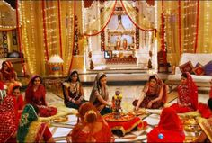 Some interesting facts about #KarvaChauth