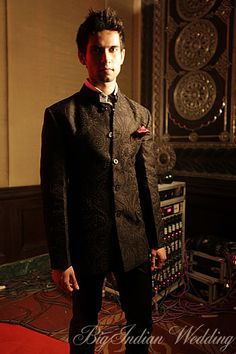Raghavendra Rathore Men's Wear Collection and Designs