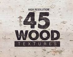 """Check out new work on my @Behance portfolio: """"45 Wood Textures"""" http://be.net/gallery/65547125/45-Wood-Textures"""