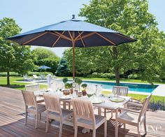 A Hamptons Home Is A Storybook Ending | LUXE Source