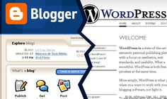 Como transferir seu site Blogspot para Wordpress