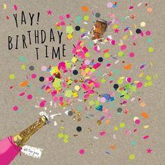 Imagem de birthday and happy birthday