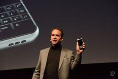 Cool BlackBerry KeyOne 2017: BlackBerry's 'Mercury' phone is now the KEYone...  Tech news Check more at http://technoboard.info/2017/product/blackberry-keyone-2017-blackberrys-mercury-phone-is-now-the-keyone-tech-news/