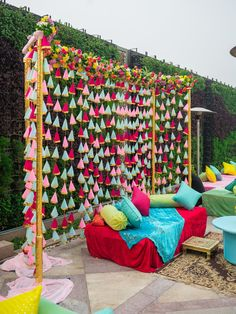 Desi Wedding Decor, Wedding Hall Decorations, Diy Diwali Decorations, Luxury Wedding Decor, Wedding Backdrop Design, Marriage Decoration, Backdrop Decorations, Background Decoration, Housewarming Decorations