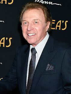 Steve Lawrence Releases Musical Valentine to Wife Eydie Gorme - Love him :)