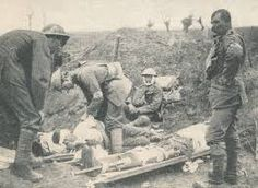 pictures of irish soldiers ww1 - Google Search