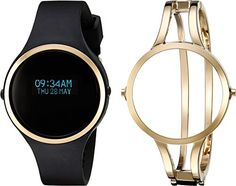 Anne Klein Women's AK/2010BFIT Digital Display Quartz Black Watch Anne Klein http://www.amazon.com/dp/B00TY0UNEK/ref=cm_sw_r_pi_dp_IQfQvb198W01M